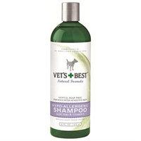 Brampton Company Bramton Company BR10004 16 oz. Vets Best Hypo Allergic Shampoo