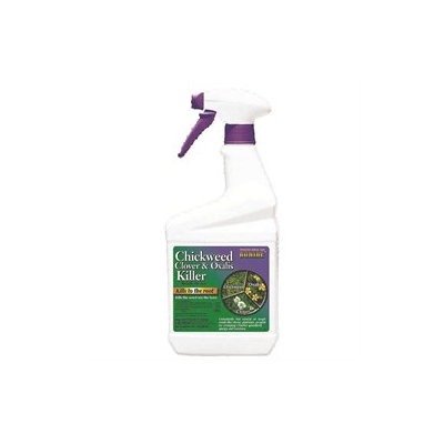 Bonide Products 0612 Chickweed Clover Oxalis Killer Ready To Use