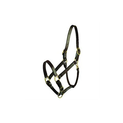 Choice Brands Classic Adjustable Halter - 201-4
