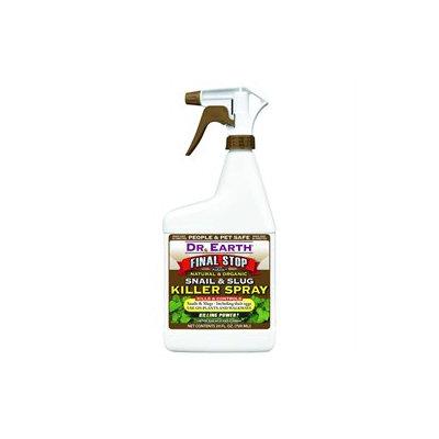Dr. Earth Organic Snail & Slug Killer - 24 fl oz
