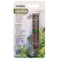 RC Hagen 11203 Marina Stainless Steel Thermometer
