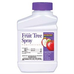 Bonide Products, Inc. Bonide Products 202 Fruit Tree Spray Concentrate