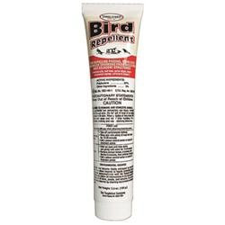 Tanglefoot Co Bird Repel Tube in Clear