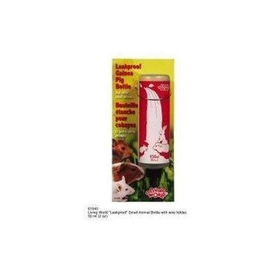RC Hagen 61540 Living World Guinea Pig Bottle, 16 oz with hanger