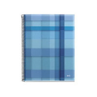 Miquelrius Notebook, Blue Colors,