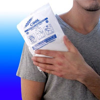Nortech Laboratories COOL Instant Cold Pack, Medium Size - 48/Case
