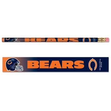 Chicago Bears Wincraft 6pk Pencils