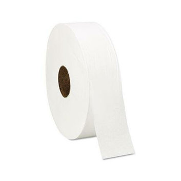 Windsoft Super Jumbo Roll One-Ply Bath Tissue