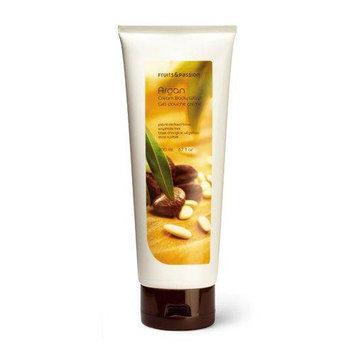 Fruits & Passion Cream Body Wash, Argan