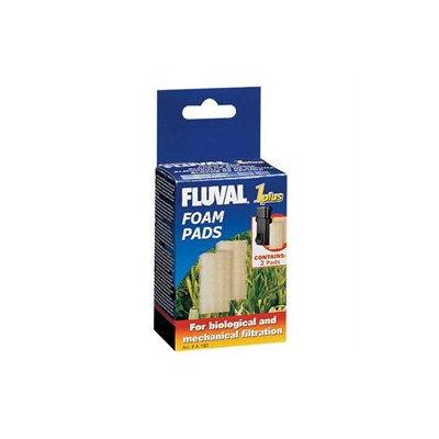 Hagen Fluval Foam Insert Fluval 1 Plus: 2 Pack