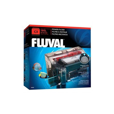 RC Hagen 14002 Fluval C3 Power Filter