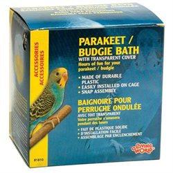 Hagen large outside bird bath