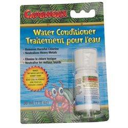 RC Hagen 18021 Crabworx Water Conditioner 1 oz