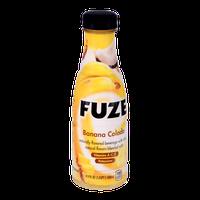 Fuze Banana Colada Flavored Beverage