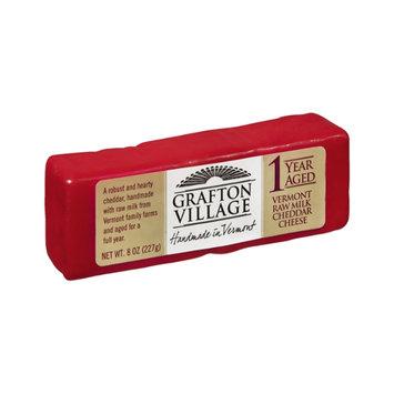 Grafton Village Cheese Bar Cheddar 1 Year Aged