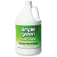 Simple Green Nontoxic Carpet Cleaner, 1 Gallon