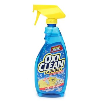 OxiClean Laundry Stain Remover Spray