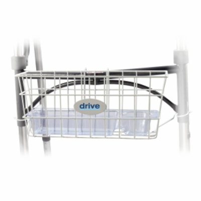 Drive Medical Walker Basket, 1 ea
