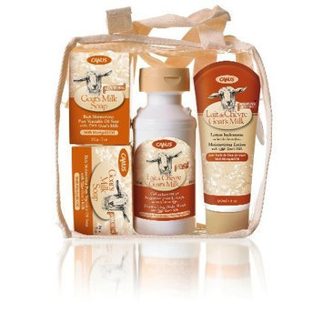 Canus Marigold Oil Value Gift Set