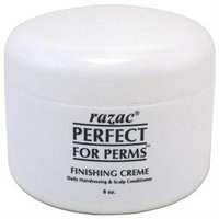 Razac Perfect For Perms Finishing Creme 8 oz