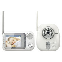 VTech Video & Audio Baby Monitor - VM321