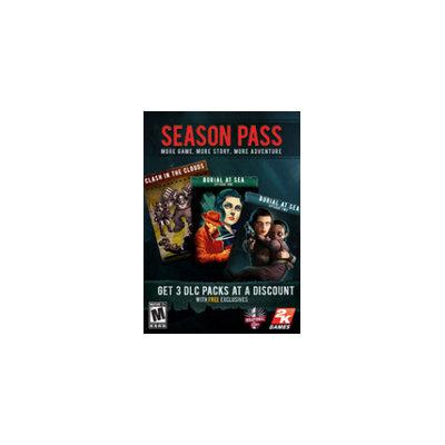 Irrational Games BioShock Infinite Season Pass