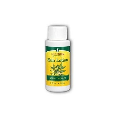 Organix South - TheraNeem Leaf & Oil Lotion - 1 oz. CLEARANCE PRICED