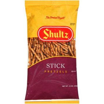 Shultz Stick Pretzels, 12 oz
