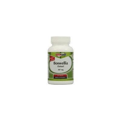Vitacost Brand Vitacost Boswellia Extract - Standardized -- 307 mg - 120 Tablets