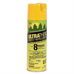 3m 6 Oz Ultrathon Insect Repellent Spray