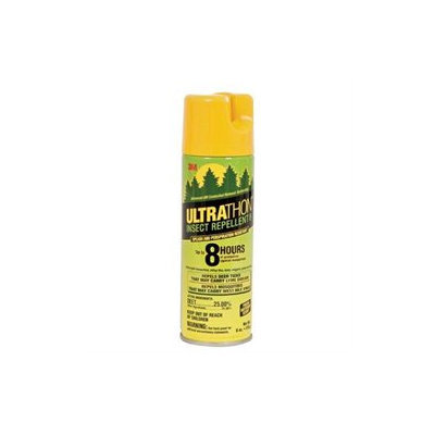 3m 6 Oz Ultrathon Insect Repellent Spray
