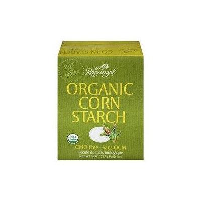 Rapunzel Pure Organic Corn Starch - 8 oz
