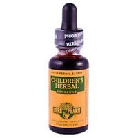Herb Pharm Children's Herbal Compound Liquid Herbal Extract 1 fl oz