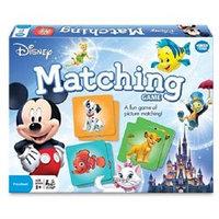 Disney Matching Games - Disney Classic