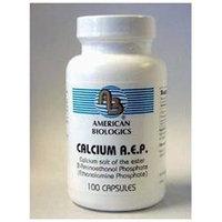 American Biologics - Calcium AEP - 100 Capsules