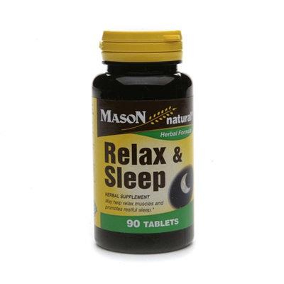 Mason Natural Relax & Sleep