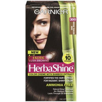 Garnier Herbashine Haircolor, 300 Dark Natural Brown