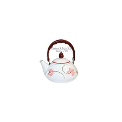 Reston Lloyd 37238 Pretty Pink - Personal Tea Kettle