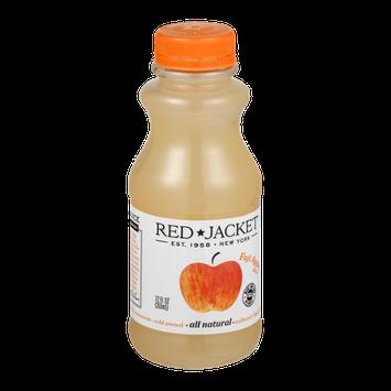 Red Jacket Juice Fuji Apple