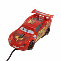 Sakar 81206 Disney Cars 2 Mouse Full-size