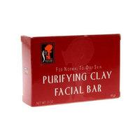 Sea Minerals Purifying Clay Facial Bar 3 oz Bar(S)
