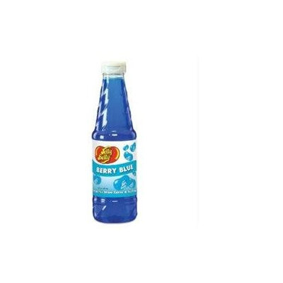 spe jelly belly berry blue syrup