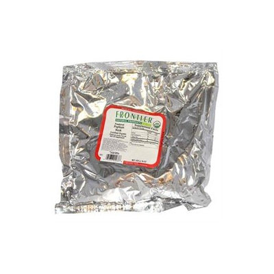 Frontier Natural Foods Frontier Natural Products BG13196 Frontier Psyllium Sd Powder - 1x1LB