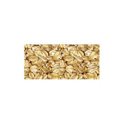 Grain Millers BG13920 Grain Millers T Hickory Rolled Oats No. 3 - 1x25LB