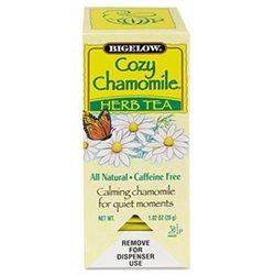 R C Bigelow Inc Tea R C Bigelow C Ouncey Chamomile Herbal