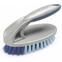 Mr. Clean Iron Handle Scrub Brush, 1 brush