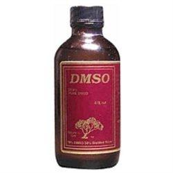 tures Gift Dmso Nature's Gift DMSO - Liquid Unfragranced - 4 oz.
