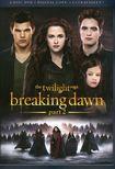 The Twilight Saga: Breaking Dawn - Part 2 DVD
