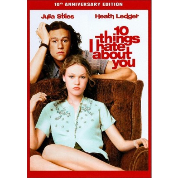 Disney 10 Things I Hate About You [10th Anniversary Edition]