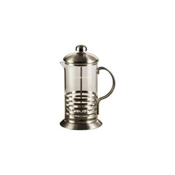 OVENTE FSH20S Ovente FSH20S 20oz French Press Coffee Maker, Horizontal